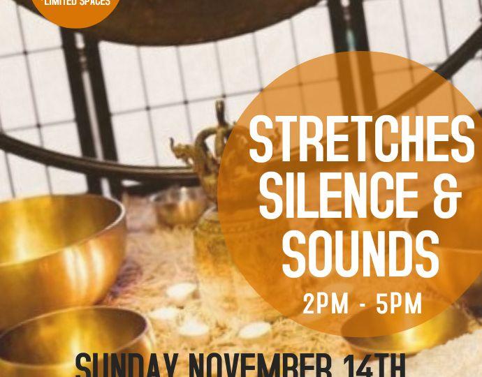 Yoga Spirit $50 November 14 Square